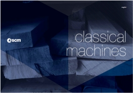 Classical machines