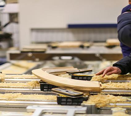 Ajtó- és ablakgyártó gépek