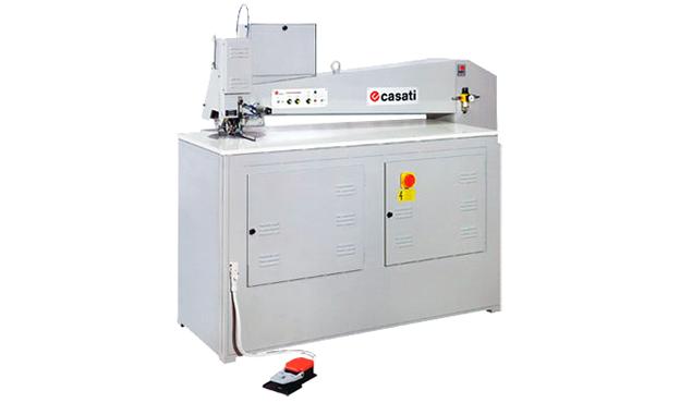 A képen a termék, egy Casati ZC 1100 látható.