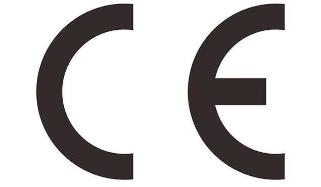 CE minősítés