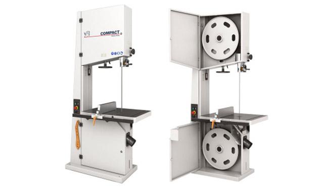Centauro CO HD szériás szalagfűrészgépek