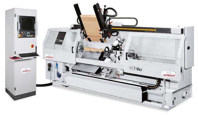 A képen a termék, egy Centauro T Max automata másolóeszterga látható.