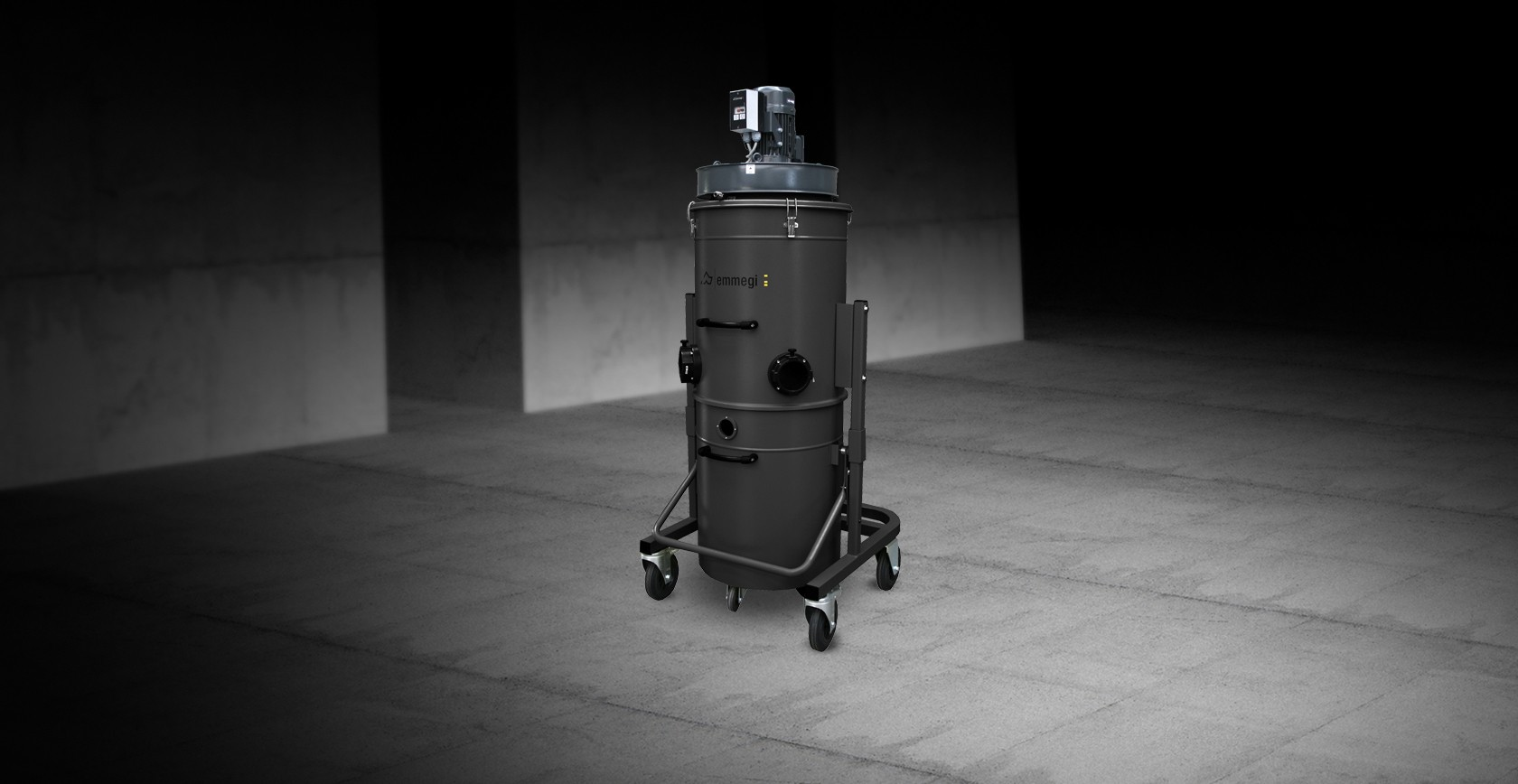 A képen a termék, egy EMMEGI MG 4 VP látható.