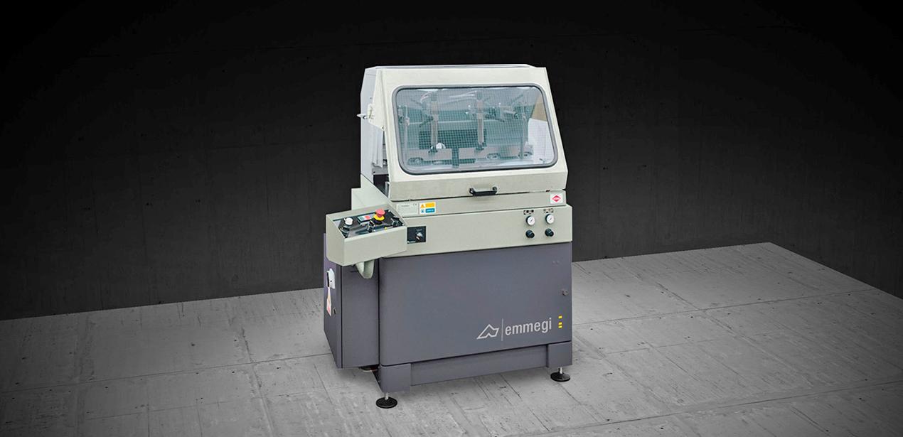 Emmegi SCA 450-500-550 egyfejes daraboló fűrész