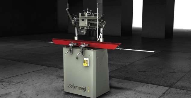 A képen a termék, egy EMMEGI COPIA 314S - KÉZI MÁSOLÓMARÓ látható.