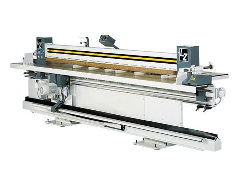 A képen a termék, egy Langzauner LZ5-2 látható.