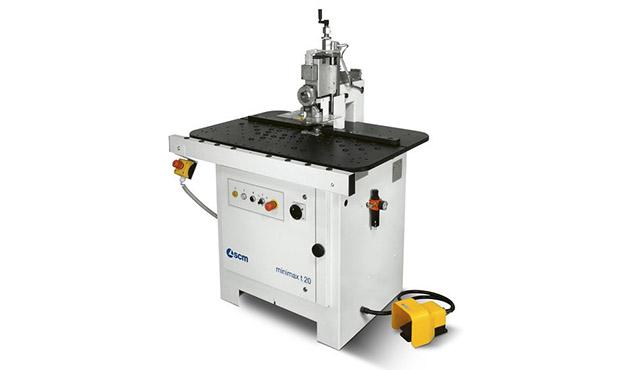 A képen a termék, egy minimax T 20 látható.