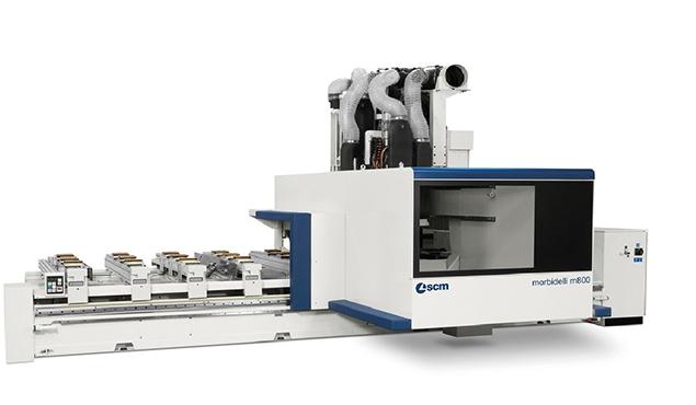 A képen a termék, egy Morbidelli M400, M600, M800 látható.