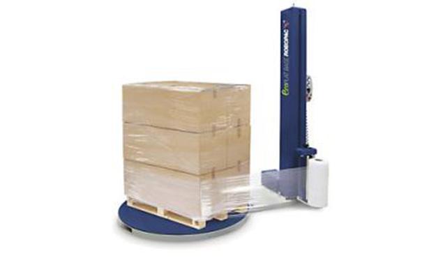 A képen a termék, egy ROBOPAC-ECOPLAT BASE látható.