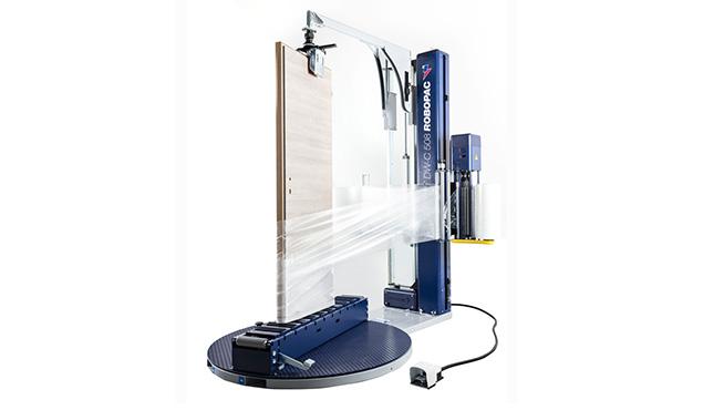 A képen a termék, egy Rotoplat DW 508 PDS látható.