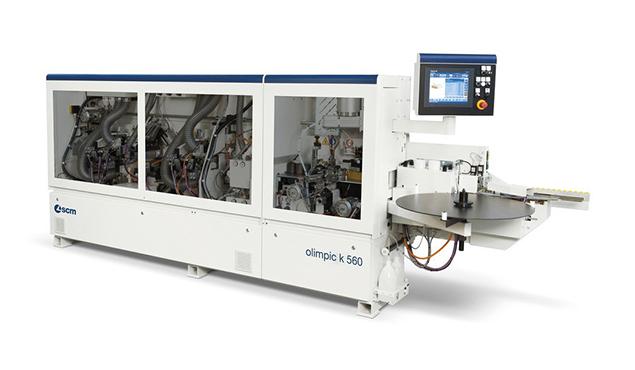 A képen a termék, egy SCM olimpic k560 T-ER2 látható.