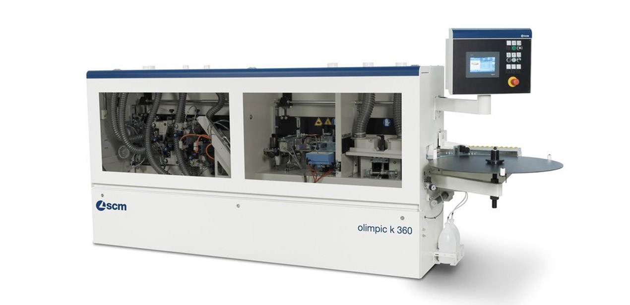 A képen a termék, egy SCM olimpic k 360 és 360 HP látható