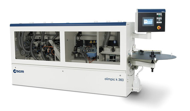 A képen a termék, egy SCM olimpic k 360 és 360 HP látható.