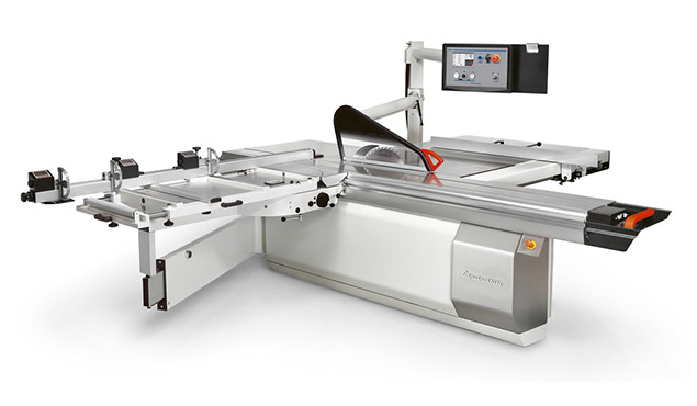 SI 3 Lꞌinvincibile lapszabászgép
