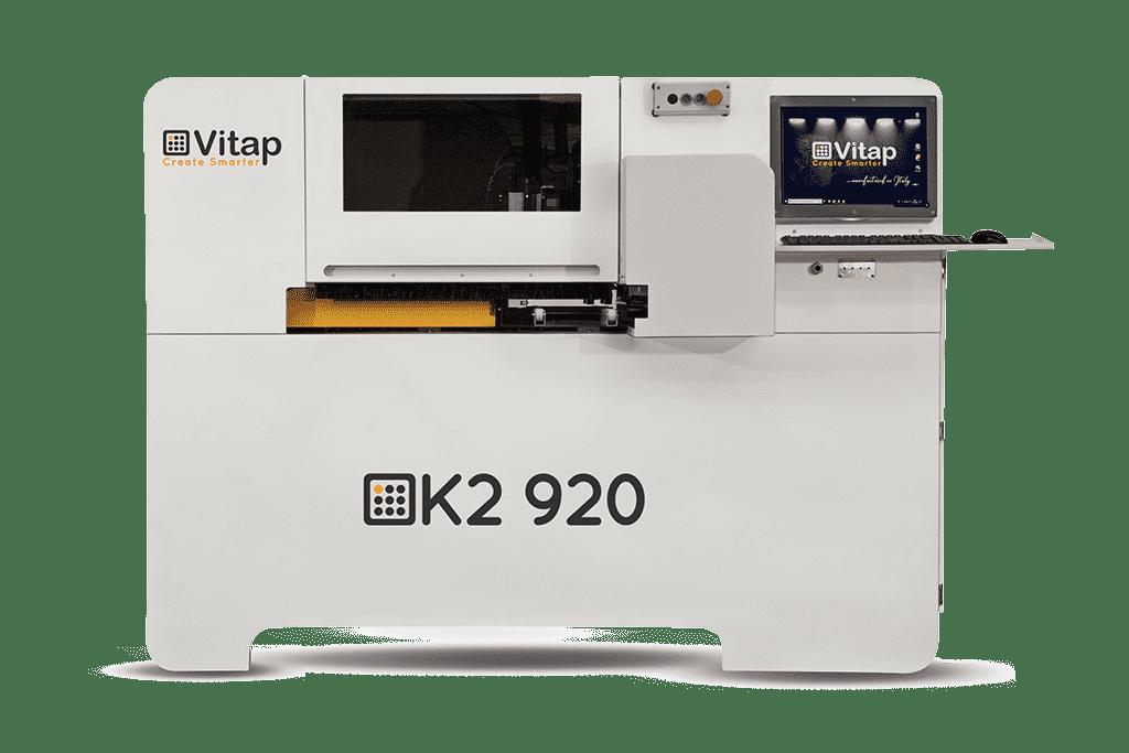 A képen a termék, egy Vitap K2 920 látható.