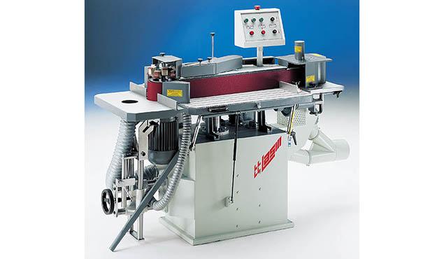 A képen a termék, egy Volpato LBK 150 látható.